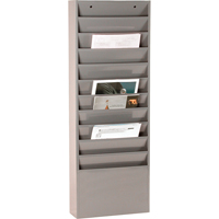 Literature Storage Racks OC558 | NIS Northern Industrial Sales