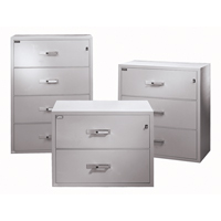 Fire Resistant Filing Cabinets OC748 | NIS Northern Industrial Sales
