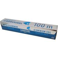 Aluminum Foil OD050 | NIS Northern Industrial Sales