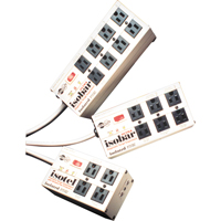 Isobar® Premium Surge Suppressors OD751 | NIS Northern Industrial Sales