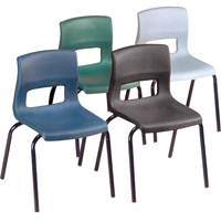 Chaises horizon OD933 | NIS Northern Industrial Sales