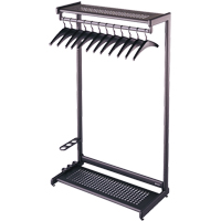 Clothing Racks | NIS Northern Industrial Sales