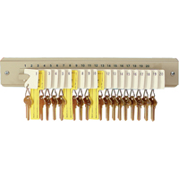 20-Key Racks OG902 | TENAQUIP
