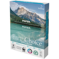 EarthChoice<sup>®</sup> Office Paper OJ956 | TENAQUIP