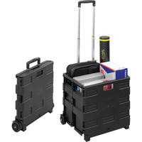 Stow-Away® Crates OK017 | NIS Northern Industrial Sales