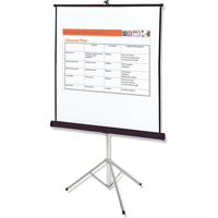Projection Screens | NIS Northern Industrial Sales