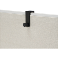 Coat Partition & Door Hooks | TENAQUIP