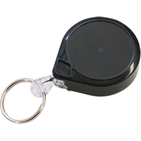 Retractable Mini-Bak® Key Rings ON546 | NIS Northern Industrial Sales