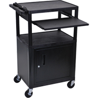 Presentation Cart ON608 | NIS Northern Industrial Sales