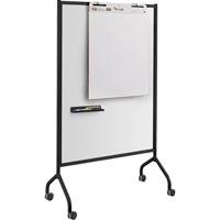 Impromptu® Mobile White Boards ON739 | NIS Northern Industrial Sales