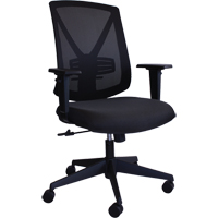 Activ™ A-47 Synchro Office Chair OP795 | NIS Northern Industrial Sales