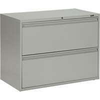 2-High Lateral Cabinet OP325 | NIS Northern Industrial Sales