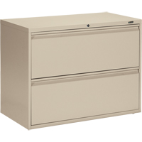2-High Lateral Cabinet OP326 | NIS Northern Industrial Sales