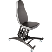 FLEX 3 Industrial Grade Ergonomic Chairs OP454 | NIS Northern Industrial Sales