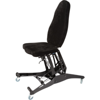 FLEX 3 Welding Grade Ergonomic Chairs OP455 | NIS Northern Industrial Sales