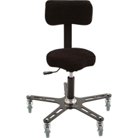 SF150 Welding Grade Ergonomic Chair OP501 | NIS Northern Industrial Sales