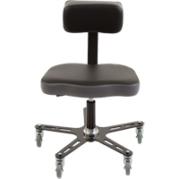 SF160 Industrial Grade Ergonomic Chair OP504 | NIS Northern Industrial Sales