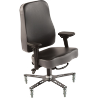 SYNERGO I Industrial Grade Ergonomic Chair OP510 | NIS Northern Industrial Sales