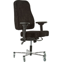 SYNERGO I Welding Grade Ergonomic Chair OP511 | NIS Northern Industrial Sales