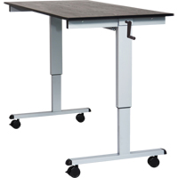 Mobile Workstation | NIS Northern Industrial Sales