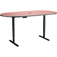 Electric Height-Adjustable Table OP725 | TENAQUIP