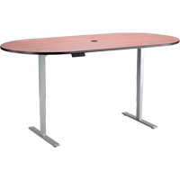 Electric Height-Adjustable Table OP726 | TENAQUIP