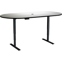 Electric Height-Adjustable Table OP727 | TENAQUIP