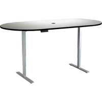 Electric Height-Adjustable Table OP728 | TENAQUIP