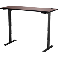 Electric Height-Adjustable Table OP729 | TENAQUIP