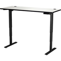 Electric Height-Adjustable Table OP731 | TENAQUIP
