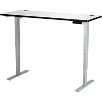 Electric Height-Adjustable Table OP732 | TENAQUIP