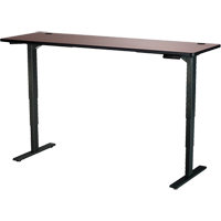Electric Height-Adjustable Table OP733 | TENAQUIP
