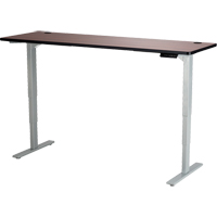 Electric Height-Adjustable Table OP734 | TENAQUIP