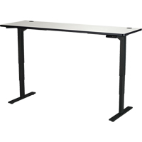 Electric Height-Adjustable Table OP735 | TENAQUIP