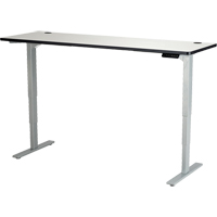 Electric Height-Adjustable Table OP736 | TENAQUIP