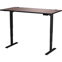 Electric Height-Adjustable Table OP737 | TENAQUIP
