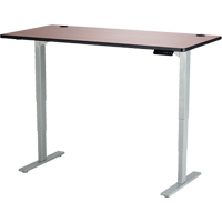 Electric Height-Adjustable Table OP738 | TENAQUIP