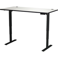 Electric Height-Adjustable Table OP739 | TENAQUIP