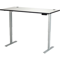 Electric Height-Adjustable Table OP740 | TENAQUIP