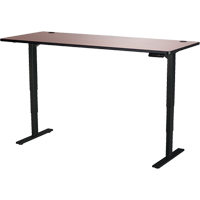 Electric Height-Adjustable Table OP741 | TENAQUIP