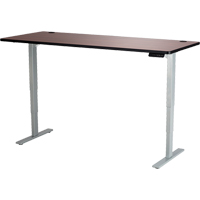 Electric Height-Adjustable Table OP742 | TENAQUIP