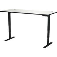 Electric Height-Adjustable Table OP743 | TENAQUIP