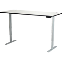 Electric Height-Adjustable Table OP744 | TENAQUIP