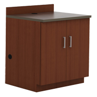 Modular Base Cabinet OP750 | NIS Northern Industrial Sales