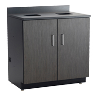 Modular Base Cabinet OP753 | NIS Northern Industrial Sales