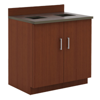Modular Base Cabinet OP754 | NIS Northern Industrial Sales