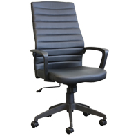 Activ™ A-128 Office Chair OP796 | NIS Northern Industrial Sales