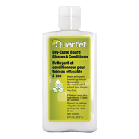 Quartet Infinity™ Whiteboard Cleaner & Conditioner OP839 | NIS Northern Industrial Sales