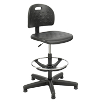 Safco® Soft Tough™ Stool OP876 | NIS Northern Industrial Sales
