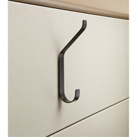 Safco<sup>®</sup> Magnetic Coat Hook OP882 | TENAQUIP